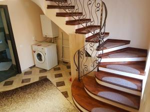 Casa David Comarnic, Vily  Comarnic - big - 15