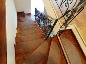 Casa David Comarnic, Villas  Comarnic - big - 17