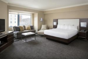 Hilton San Francisco Union Square, Hotel  San Francisco - big - 28