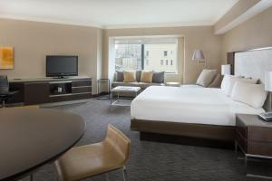 Hilton San Francisco Union Square, Hotely  San Francisco - big - 29