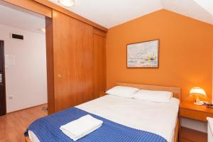 Guesthouse Dabić, Affittacamere  Zlatibor - big - 63