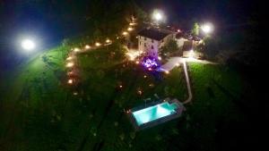 Tenuta Iannone, Venkovské domy  Tornareccio - big - 22