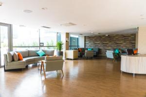 Novotel Rj Porto Atlantico, Hotels  Rio de Janeiro - big - 37