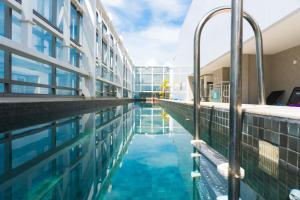 Novotel Rj Porto Atlantico, Hotels  Rio de Janeiro - big - 39