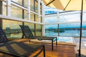 Novotel Rj Porto Atlantico, Hotels  Rio de Janeiro - big - 40