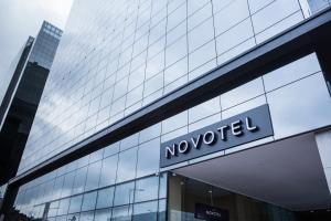 Novotel Rj Porto Atlantico, Hotels  Rio de Janeiro - big - 42