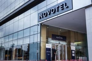 Novotel Rj Porto Atlantico, Hotels  Rio de Janeiro - big - 43