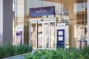 Novotel Rj Porto Atlantico, Hotels  Rio de Janeiro - big - 46