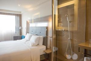 Novotel Rj Porto Atlantico, Hotels  Rio de Janeiro - big - 1