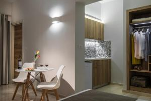 Marianthi Apartments, Residence  Platanes - big - 32