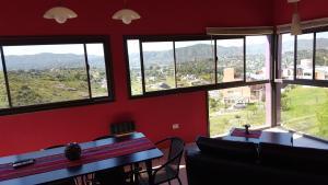 Alta Morada, Apartmány  Villa Carlos Paz - big - 7