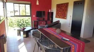 Alta Morada, Apartmány  Villa Carlos Paz - big - 26