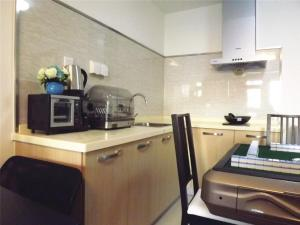 The Modern Holiday Villa Beijing Gubeikou Branch, Apartments  Miyun - big - 56