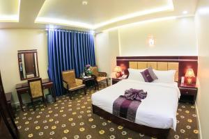 Gallant Hotel, Szállodák  Hai Phong - big - 5