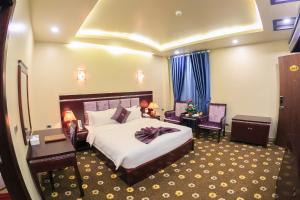 Gallant Hotel, Szállodák  Hai Phong - big - 6