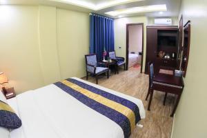 Gallant Hotel, Szállodák  Hai Phong - big - 11