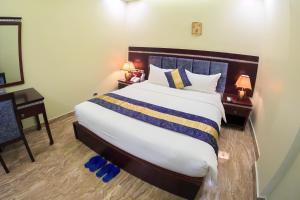 Gallant Hotel, Szállodák  Hai Phong - big - 12