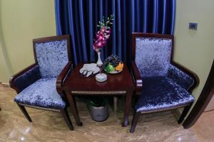 Gallant Hotel, Szállodák  Hai Phong - big - 13