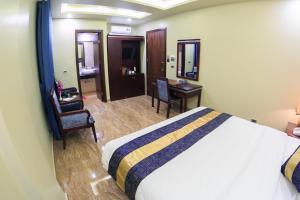 Gallant Hotel, Szállodák  Hai Phong - big - 14