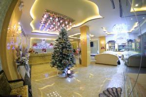 Gallant Hotel, Hotely  Hai Phong - big - 28