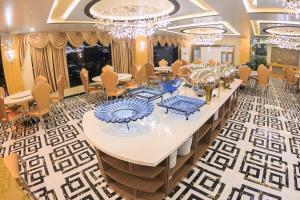 Gallant Hotel, Hotely  Hai Phong - big - 27