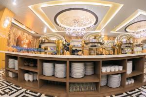 Gallant Hotel, Hotely  Hai Phong - big - 26