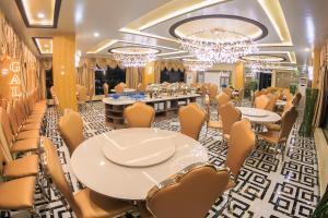 Gallant Hotel, Hotely  Hai Phong - big - 21
