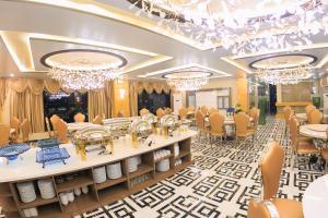 Gallant Hotel, Hotely  Hai Phong - big - 20