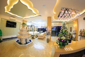 Gallant Hotel, Hotely  Hai Phong - big - 29