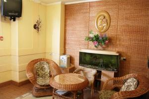 SPA Villa Jasmin, Resorts  Truskavets - big - 58