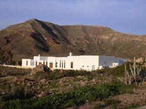 Hotel Los Patios - Parque Natural