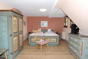 Hotel Sarbacher, Hotely  Gernsbach - big - 12