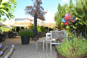 Hotel Sarbacher, Hotely  Gernsbach - big - 36