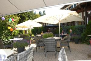 Hotel Sarbacher, Hotely  Gernsbach - big - 34