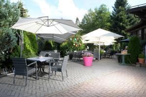 Hotel Sarbacher, Hotely  Gernsbach - big - 27