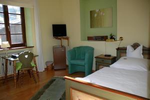 Hotel Sarbacher, Hotely  Gernsbach - big - 16