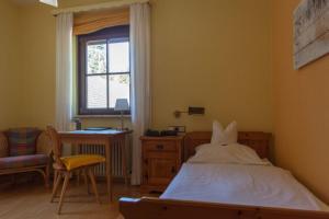 Hotel Sarbacher, Hotely  Gernsbach - big - 17