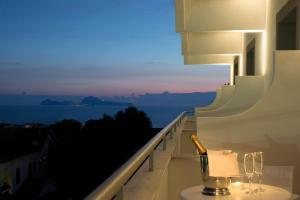 Hotel Marad Torre del Greco Italy J2Ski
