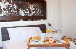 12 Months Luxury Resort, Отели  Цагарада - big - 30