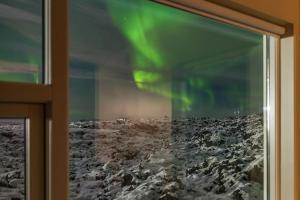 Northern Light Inn, Szállodák  Grindavík - big - 37