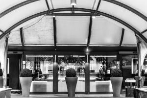 Ripamonti Residence & Hotel Milano, Hotely  Pieve Emanuele - big - 5