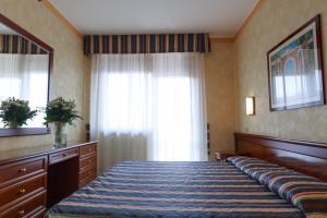 Ripamonti Residence & Hotel Milano, Hotely  Pieve Emanuele - big - 11