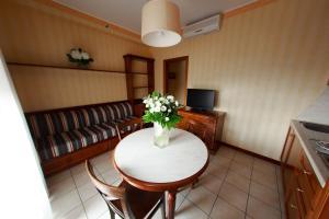 Ripamonti Residence & Hotel Milano, Hotely  Pieve Emanuele - big - 12