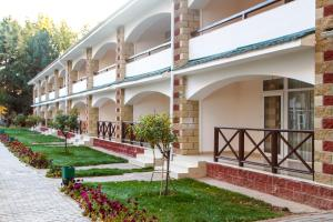 Resort Center Raduga