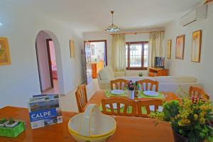 Villas Costa Calpe - Jose Luis, Case vacanze  Calpe - big - 12