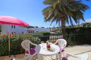 Villas Costa Calpe - Jose Luis, Case vacanze  Calpe - big - 21