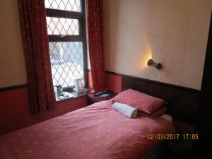 Trentham Guest House, Pensionen  Blackpool - big - 20