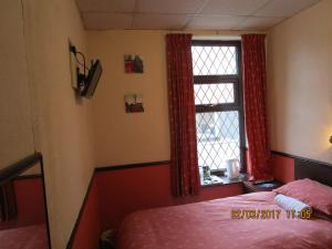 Trentham Guest House, Pensionen  Blackpool - big - 19