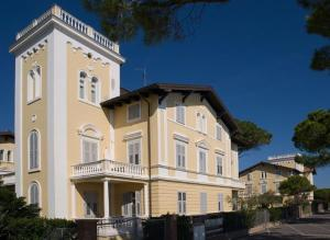 Residence Villa Marina, Апарт-отели  Градо - big - 41