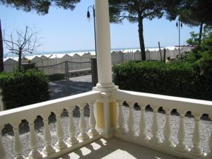 Residence Villa Marina, Апарт-отели  Градо - big - 38
